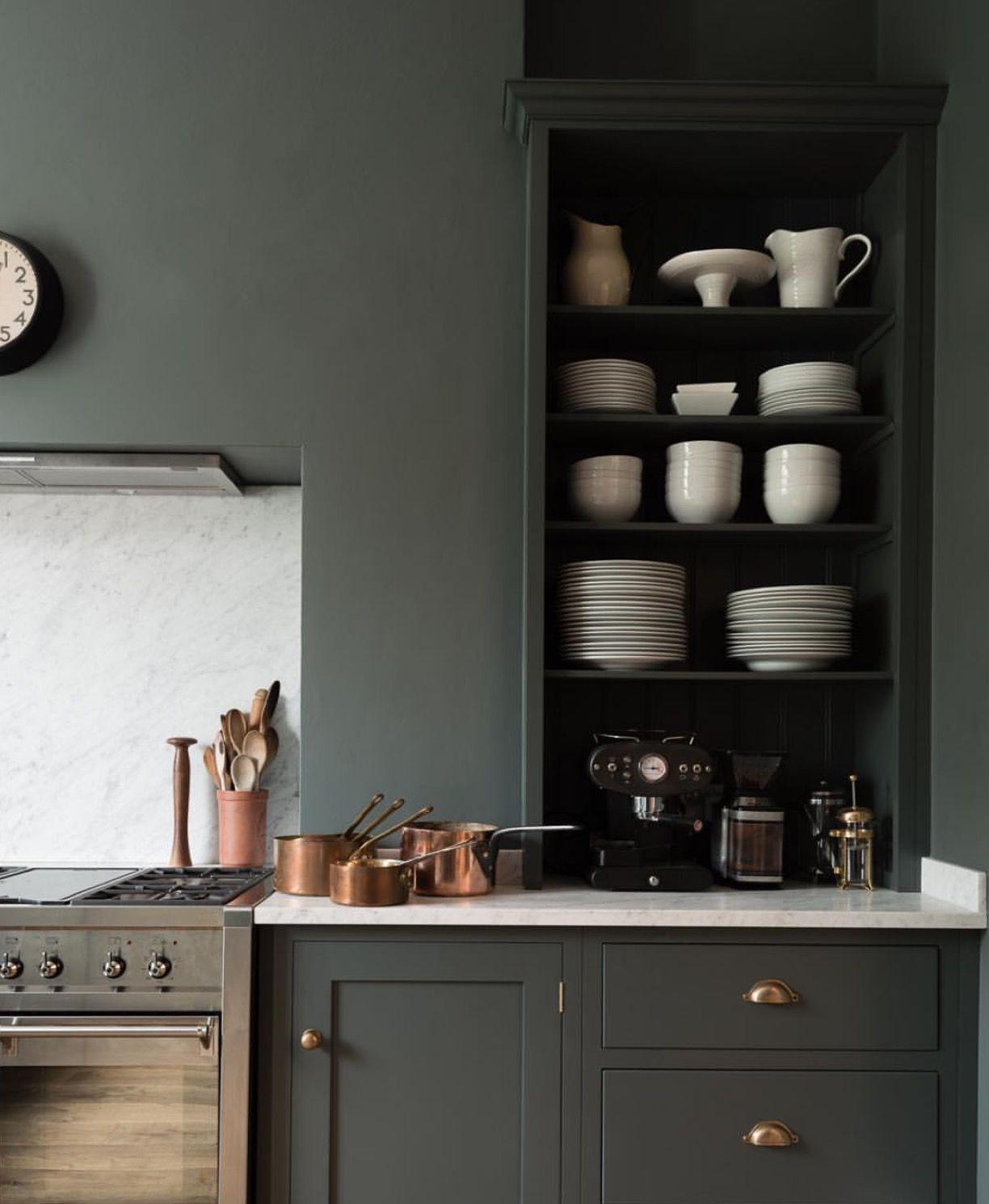 Love the hardware | Kitchen ideas | Pinterest | Interior de cocina ...