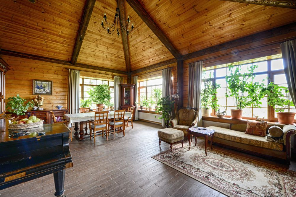 18 Types Of Living Room Styles Pictures Examples For 2021 Living Room Decor Country Rustic Living Room Furniture Living Room Styles