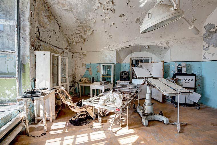 Les Vestiges De La Periode Sovietique Endroits Abandonnes Urbex Ruines
