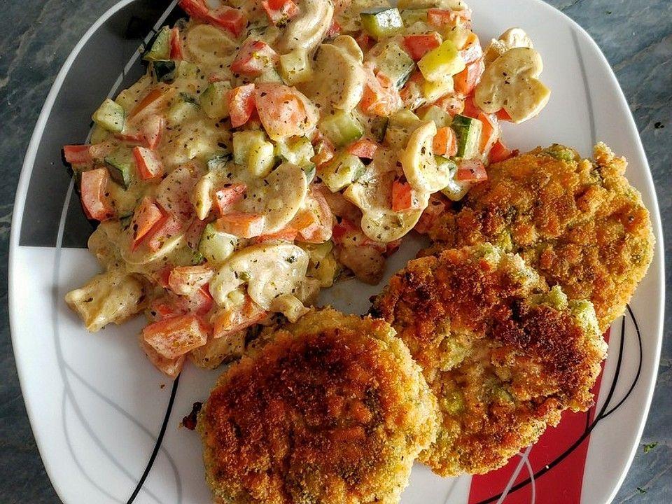 Schnelle Low-Carb Gemüsepfanne von Kochen_leicht_gemacht   Chefkoch