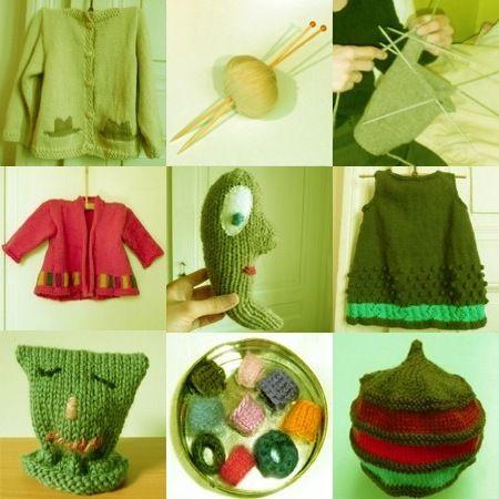 3 sites pour apprendre tricoter comment apprendre pour apprendre et d butante - Apprendre a tricoter debutant ...
