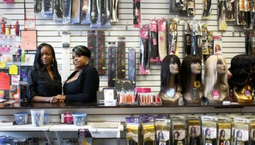 Black Women are Regaining Market Share in the Beauty Supply Industry                                                                                                                                                      More