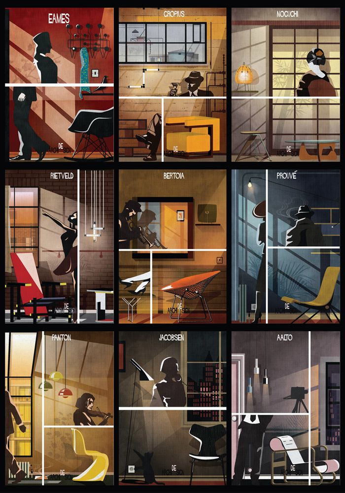 ARCHIDESIGN | Source: Federico Babina | Architectural Products ...