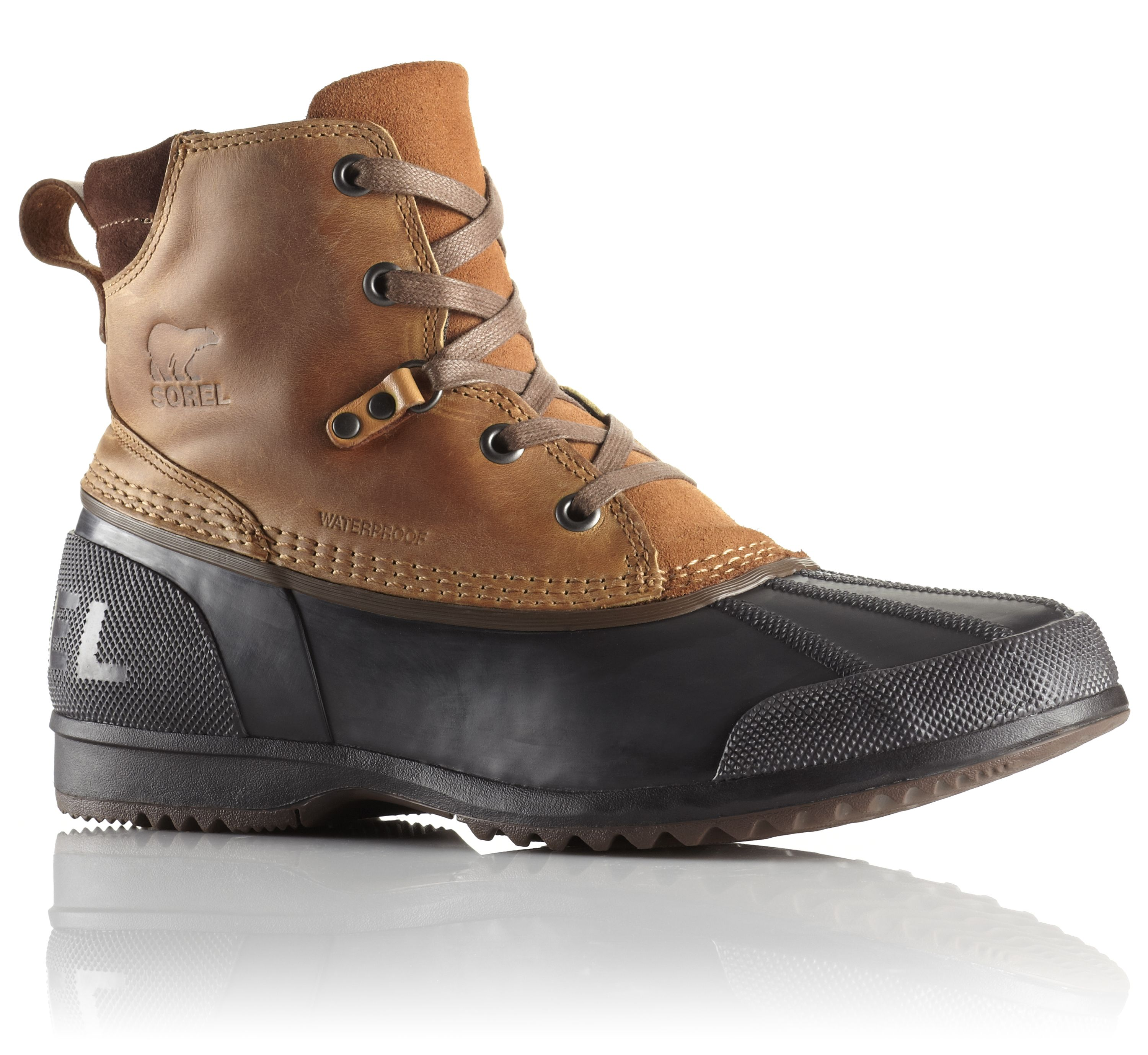 premium selection 3fa77 7ddde Sorel Men s Ankeny Boot