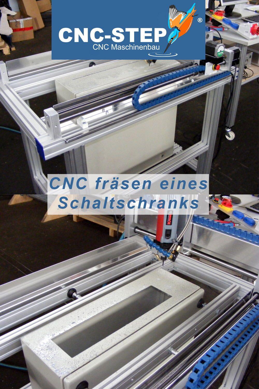Stahlschrank Fräsen Fräsen Stahlschrank Cnc Maschine