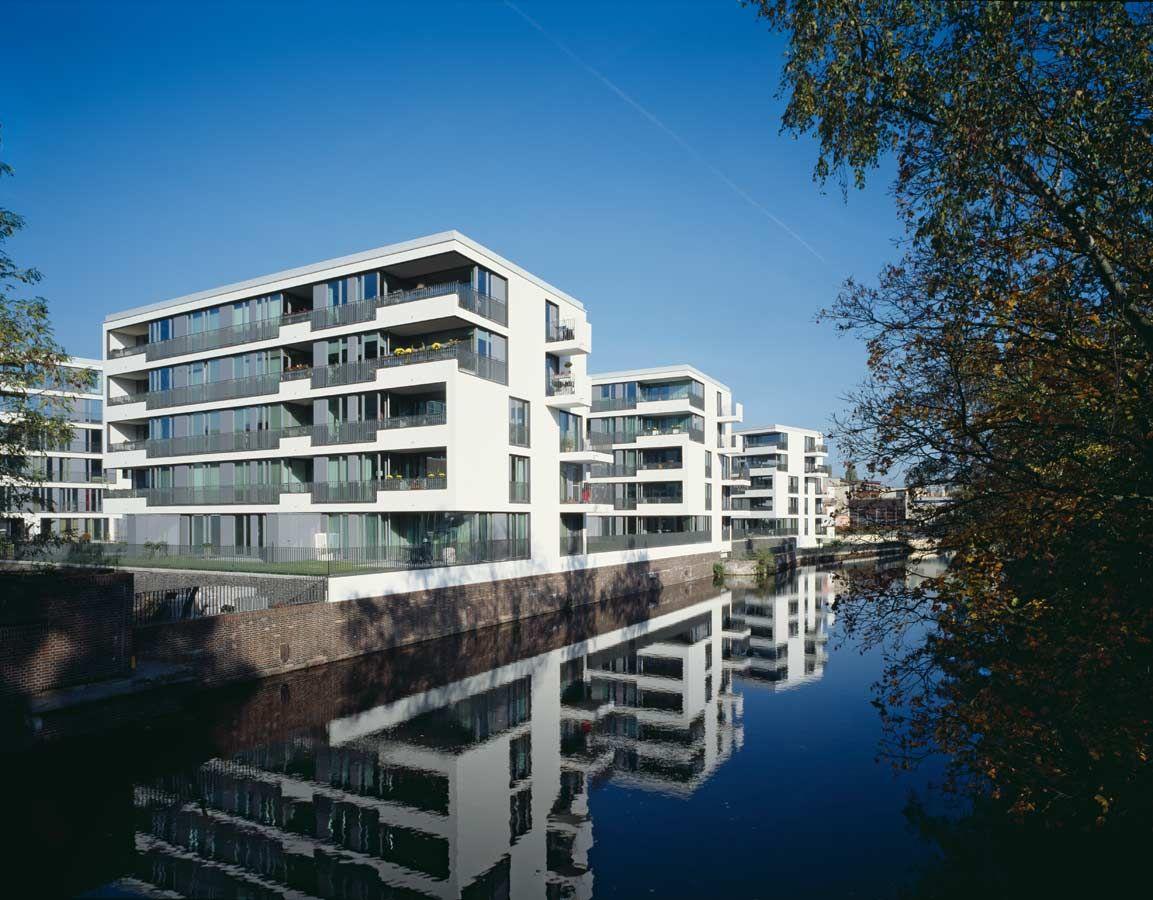 Dorfmüller I Klier Hamburg: BDA Hamburg Architekturpreis