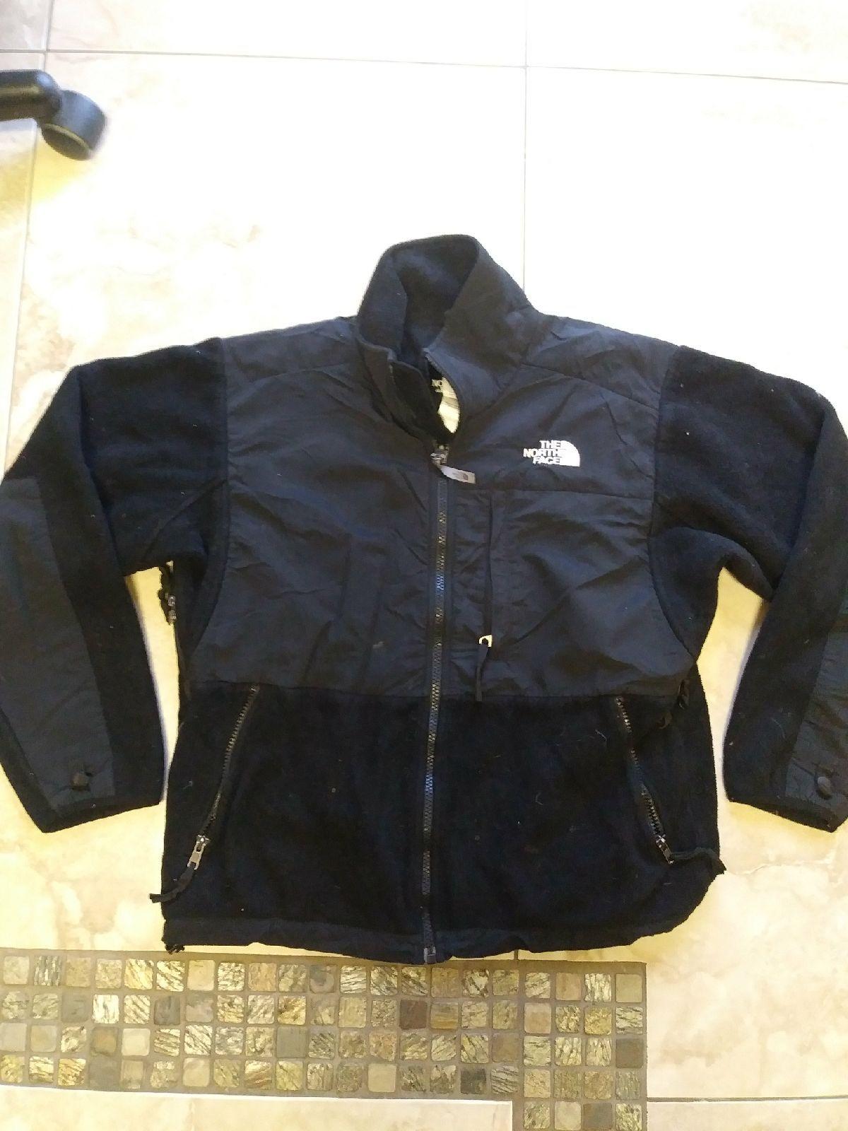 Black The North Face Denali Jacket Needs Washing North Face Jacket Womens North Face Jacket The North Face [ 1600 x 1200 Pixel ]