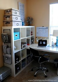 Apartment Tour Work Space With Images Home Office