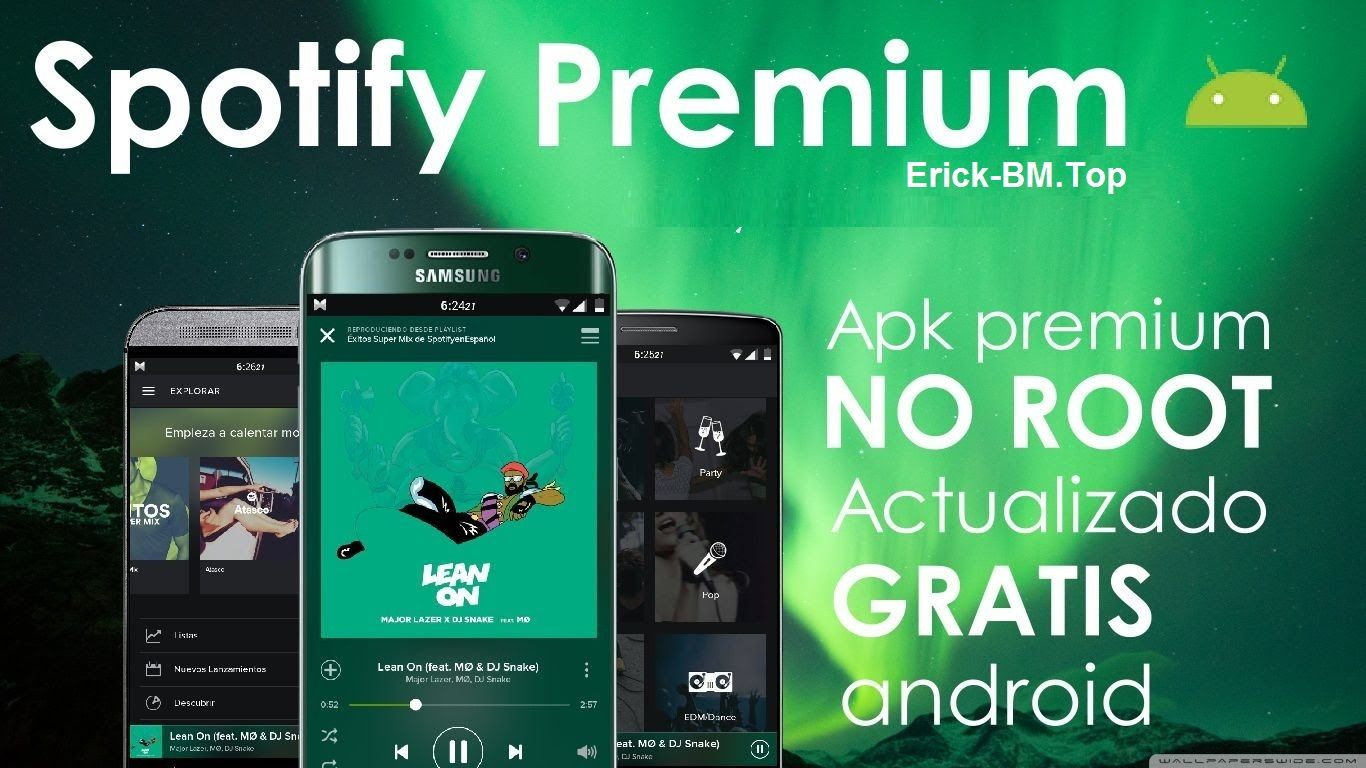 Free Spotify Downloader APK Android 2017 Android, Game