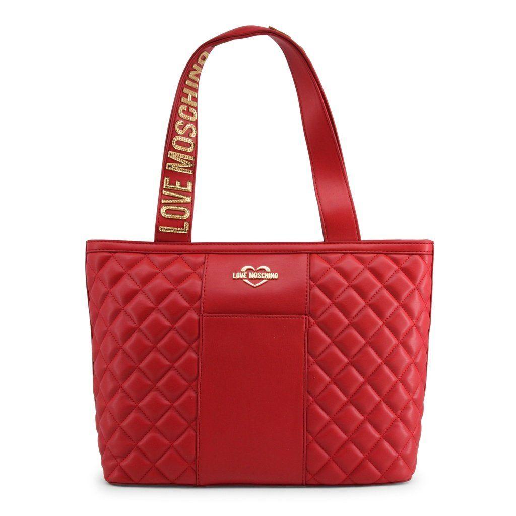 Love Moschino Shoulder Bag Us Only Stylish Women Men