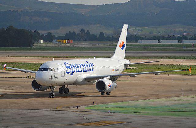 Condenan al consejo de administración de Spanair por la quiebra de la aerolínea - http://plazafinanciera.com/declararan-al-consejo-de-administracion-de-spanair-culpable-de-la-quiebra-de-la-aerolinea/ | #Portada, #Quiebra, #Spanair #Mercados