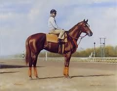 Affirmed - Anthony Alonso