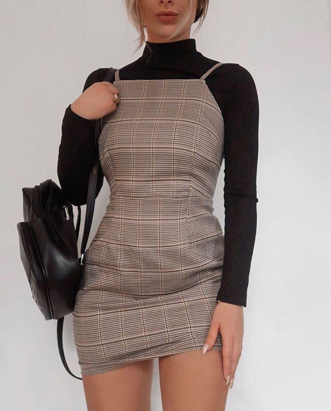 Idée de tenue - Outfit - Minimaliste