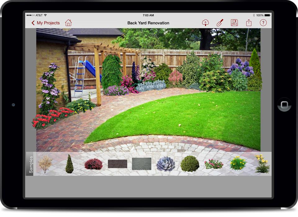 Home App Landscape Design Landscape Design Software Landscape Design App