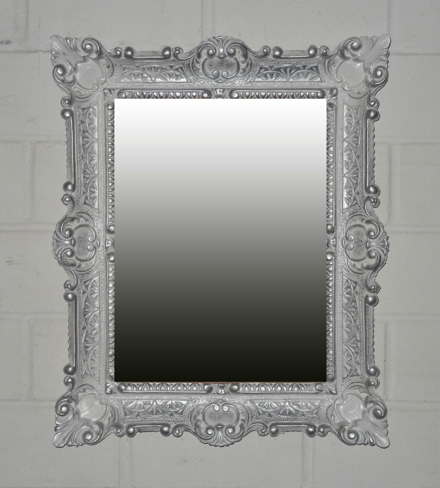 die besten 25 wandspiegel silber ideen auf pinterest spiegel silber spiegel wanddekorationen. Black Bedroom Furniture Sets. Home Design Ideas