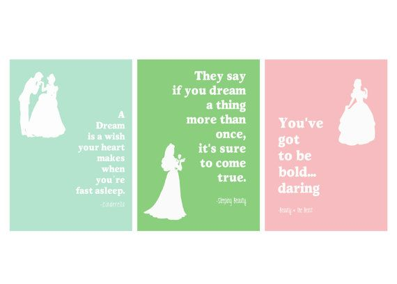 Disney Quotes Baby Girl: Cute Idea, I Need To Start Looking For Favorite Quotes