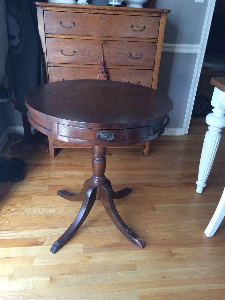 Wood Refinishing, Antique Furniture Repair Columbia Sc
