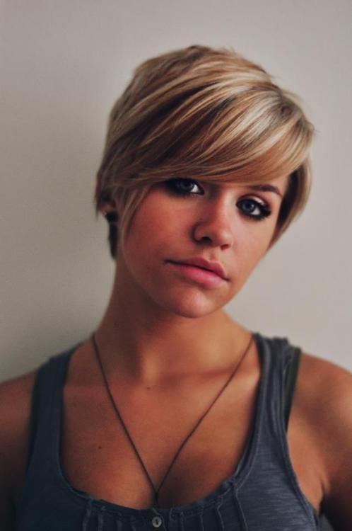 pixie haircut | Tumblr | Cute hair styles | Pinterest | Pixie ...