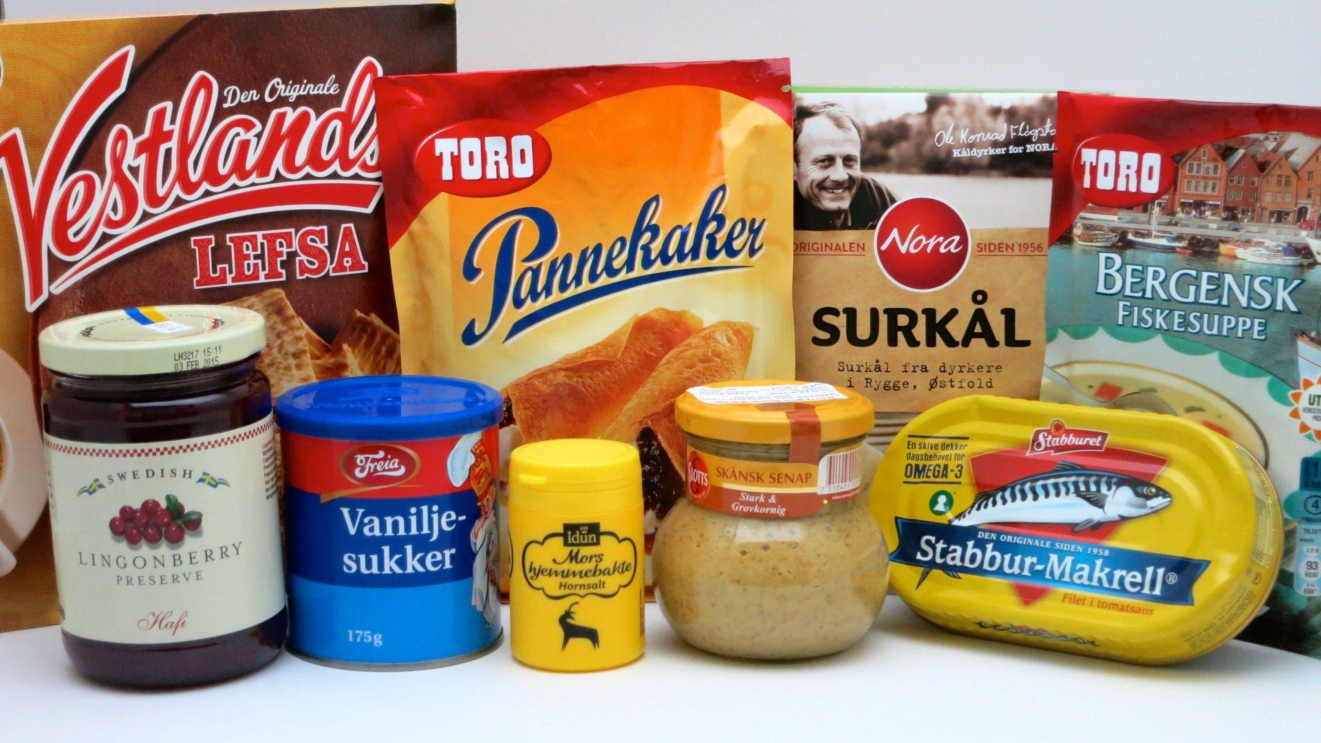 Scandinavian Specialties Scandinavian Specialty Ballard