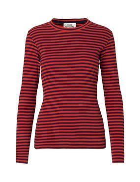 7ff4242ba88 T-shirts & Blouses - Mads Nørgaard Copenhagen | Sweaters | Shirt ...