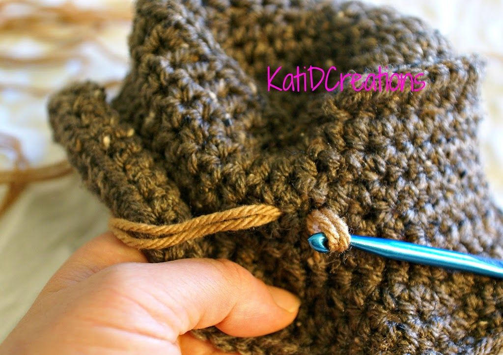 Fishing Hat Crochet Pattern – FREE Pattern!!! | KatiDCreations ...