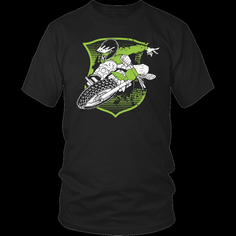 Design t shirt motocross - Dirt Bike T Shirt Design Motocross Action
