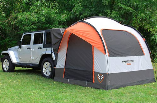 10 Best SUV Tents for Camping Car Camping Tents Reviews