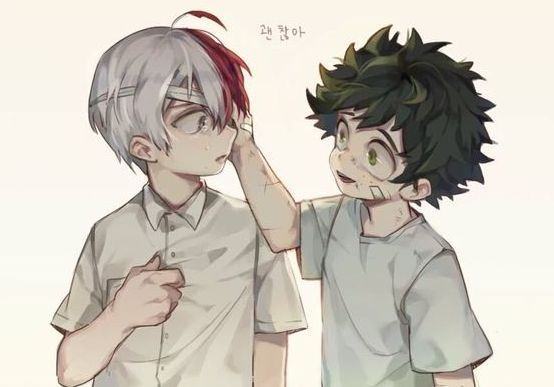 Lonely (Tododeku)