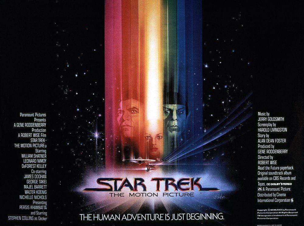 The best 70s sci fi film posters | Best sci fi films, Star