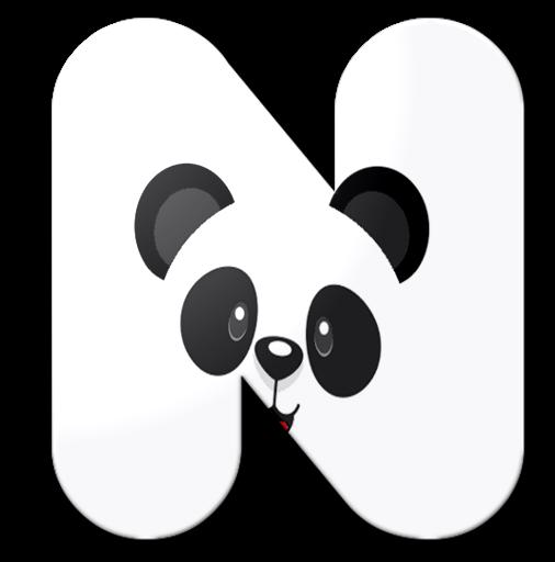Pin De Printing A Party Kits Imprim En Panda Beb En 2021 Fiesta