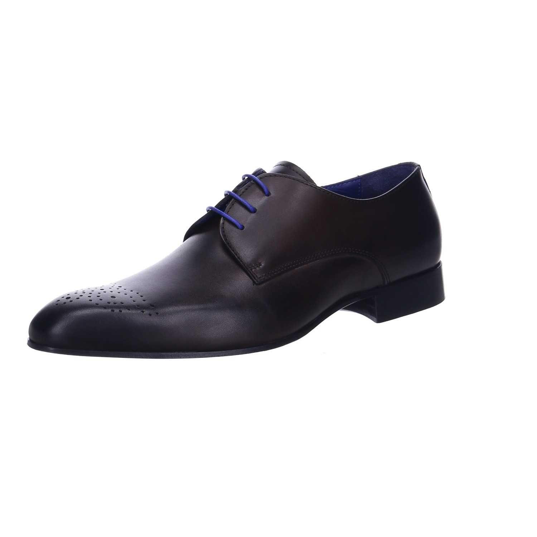Salamander K Schuhe Im Dunkelbraun amp;k Business Onlineshop 54Lq3ARj