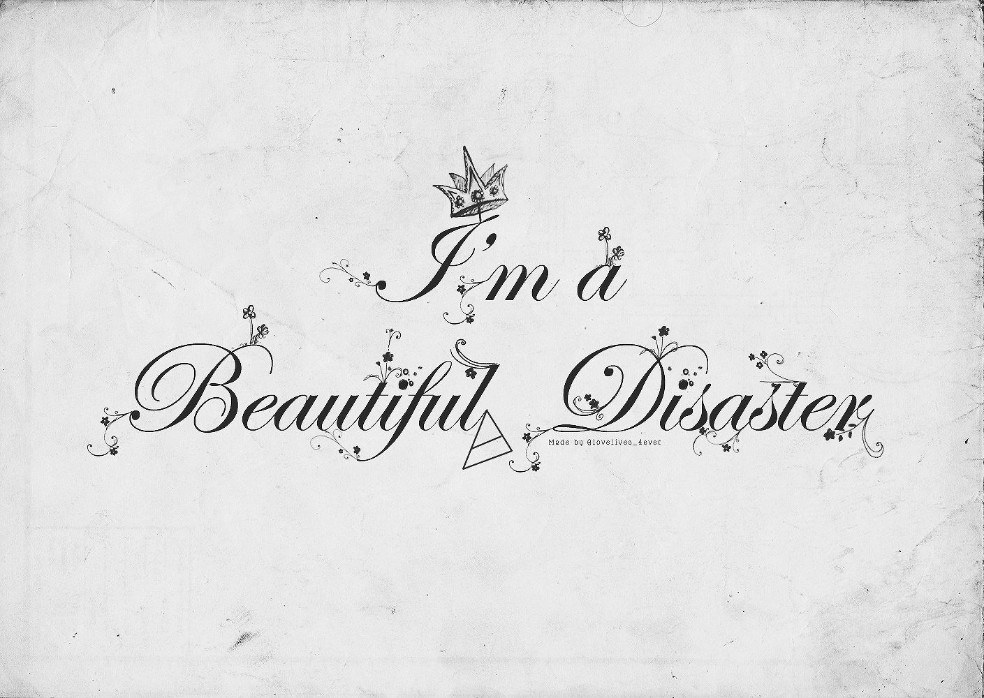 beautiful disaster Listen to beautiful disaster audiobook by jamie mcguire stream and download  audiobooks to your computer, tablet or mobile phone bestsellers and latest.