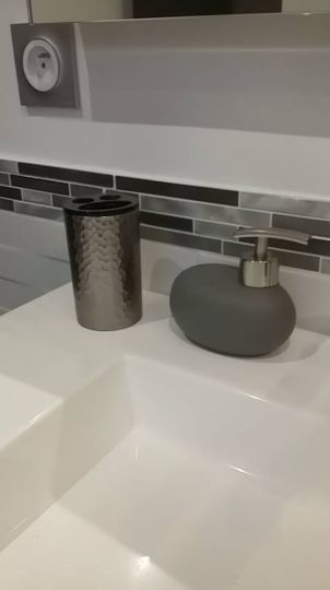 Salle de bain - salle d\'eau salle de bain - salle d\'eau ...
