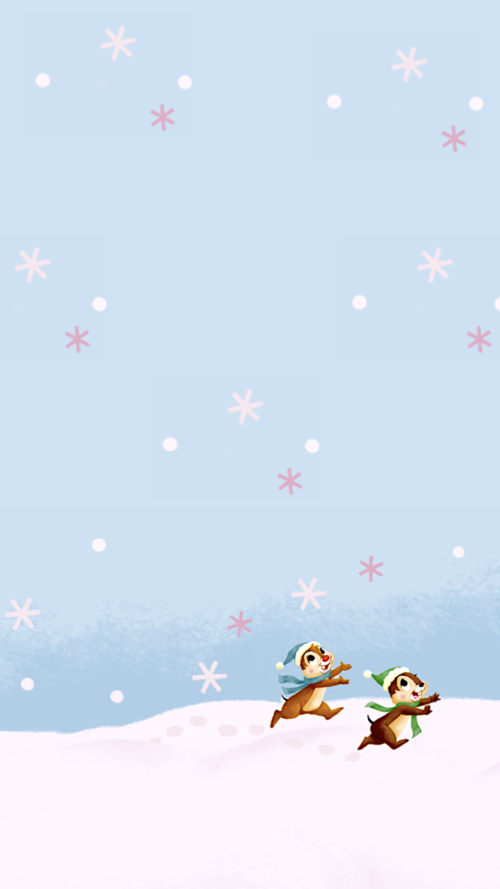 Image About Winter In Iphone Wallpapers That Are Actually Decent By N Christmas Wallpaper Iphone Cute Wallpaper Iphone Christmas Wallpaper Iphone Disney