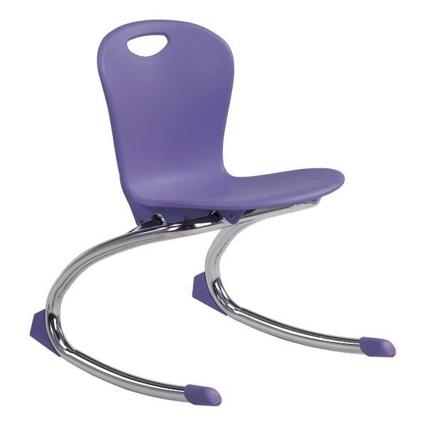 Virco Zuma Rocker Chair At School Outfitters Rocker Chairs Classroom Rocking Chair Classroom Chairs