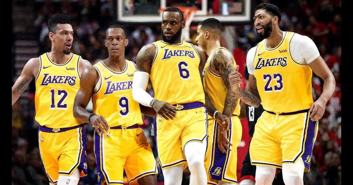 Lakers Roster The Los Angeles Lakers Players And Coaches Nba Com Is Part Of Turner Sports Digital Part Of The Turner Sports Entertainment Digital Network 2 Di 2020