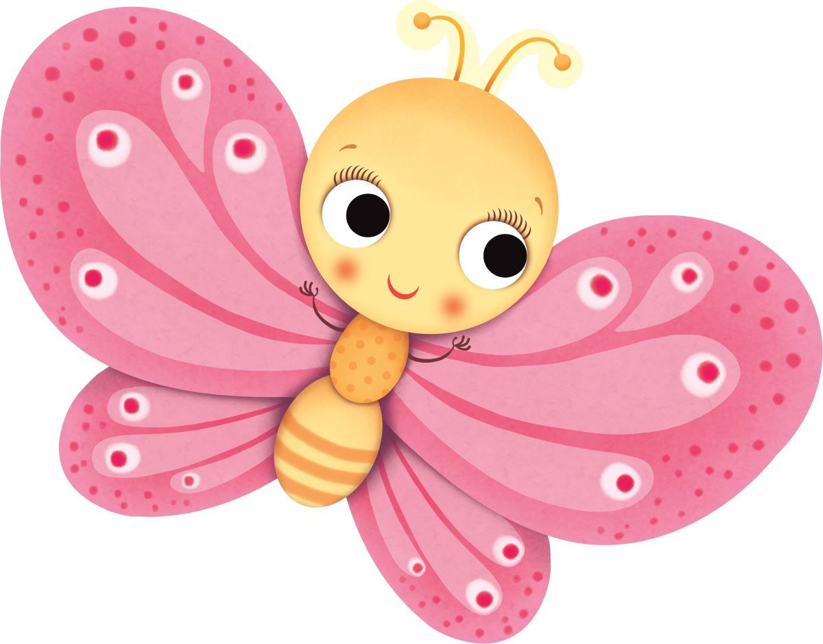 Vinilos Infantiles Wendy La Mariposa Leostickers Dibujos De Mariposas Infantiles Dibujos De Animales Tiernos Dibujos Para Ninos