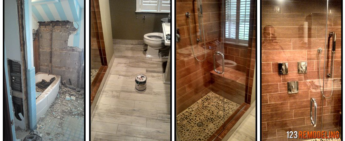 High Range Bathroom Remodel 25000 Bathroomremodelingchicago Bathroomren Bathroom Renovation Cost Complete Bathroom Remodel Bathroom Remodeling Contractors