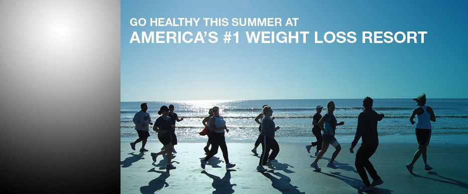Hilton Head Health Weight Loss Spa More Than A Fat Camp Health