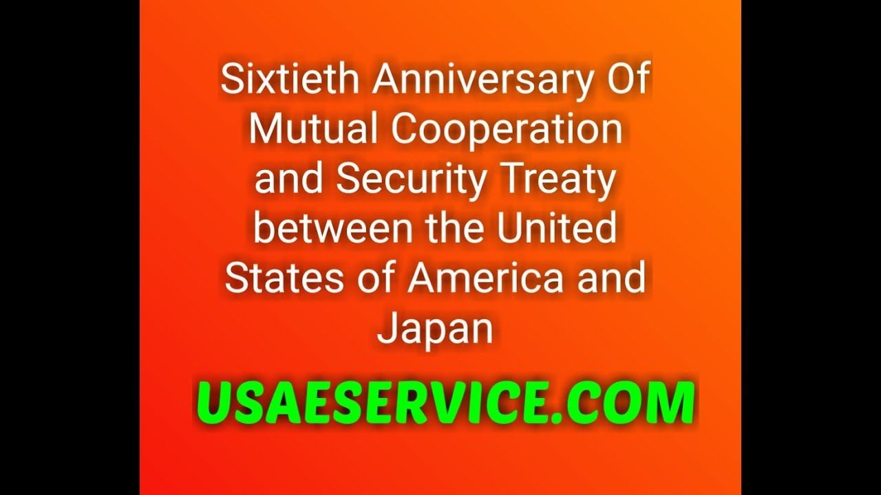 60th Anniversary Of Mutual Cooperation Treaty Between The United States Alabama Alexandercity Andalusia Anniston In 2020 Demopolis Phenix City Alexander City