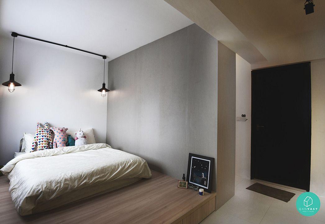 17++ Bedroom flooring singapore info cpns terbaru
