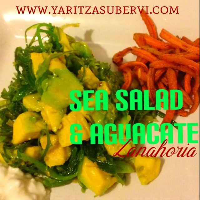 Sea Salad