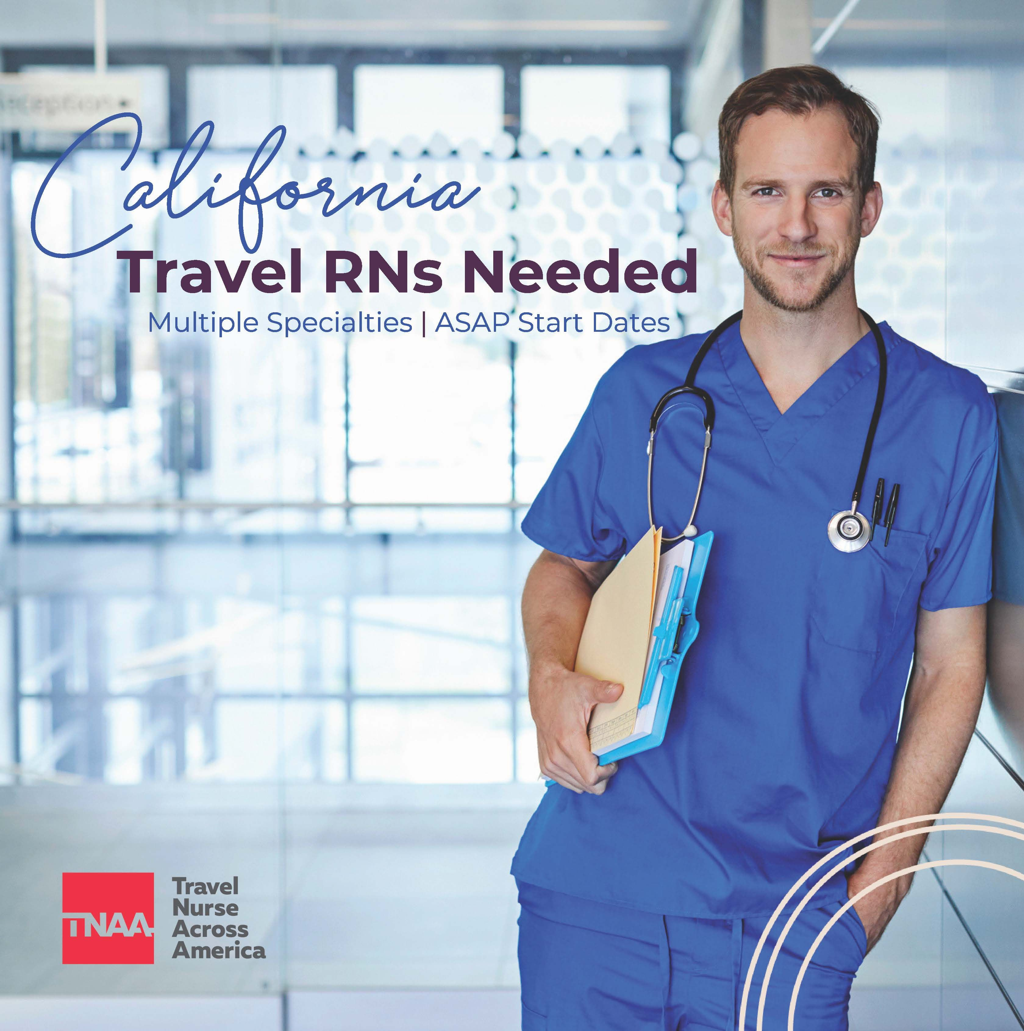 Are you searching for a travelnurse assignment in