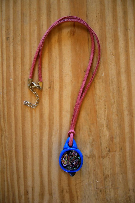 Necklace Dreaming Time by hairofrhino on Etsy, $13.00