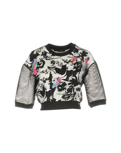 NAUGHTY DOG Women's Sweatshirt Black 8 US