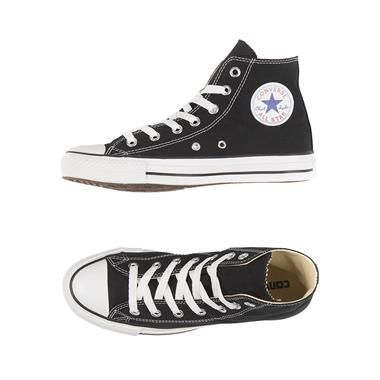 9579fcde6a7e Converse Chuck Taylor All Star Hi Top Black. Shop Converse for Men ...
