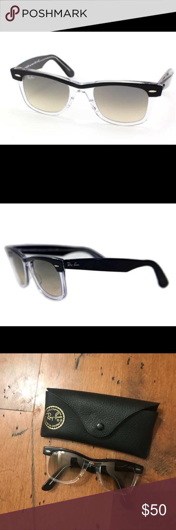 Check Out The Wayfarer Ii Classic At Ray Ban Com In 2020 Ray Ban Sunglasses Wayfarer Rayban Wayfarer Wayfarer Sunglasses