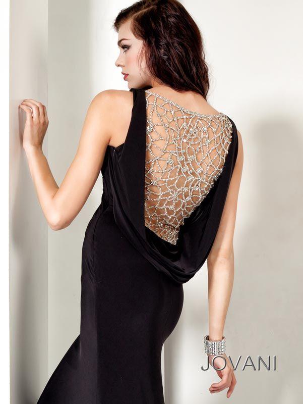 Jovani Evening dress 5305 - Jovani 2012 collection