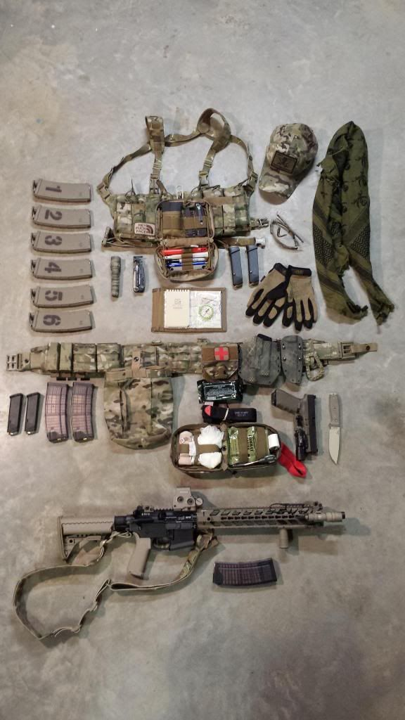 Post your gear porn here!!!!! Part two. - Page 173 - AR15.COM