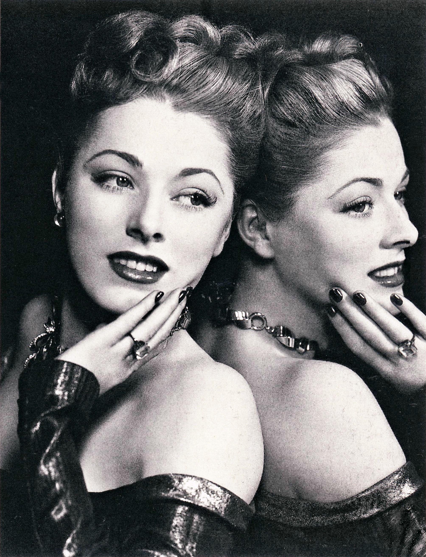 Eleanor Parker 1947.